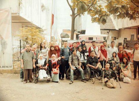 Bandung Inclusive English School