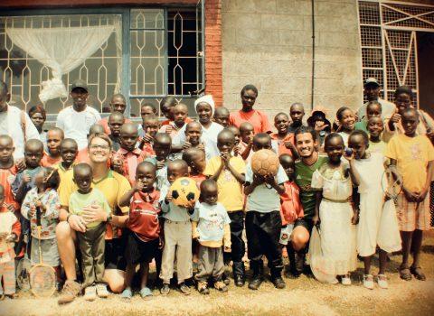 Arise and Shine Children's Home