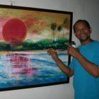 Profile picture of Inaldo Jose da Silva